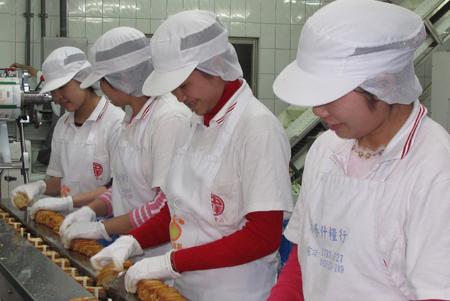 Tăng cường bảo vệ lao động VN tại Đài Loan