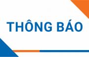 Công ty CP Phát triển Công nghiệp - Xây lắp và thương mại Hà Tĩnh công bố thông tin bán cổ phần